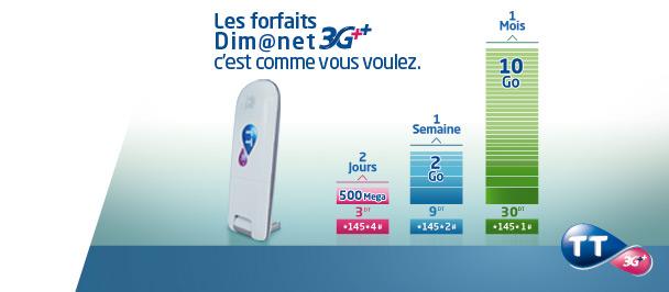 dim@net tunisie telecom